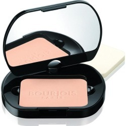 Bourjois Compact Powder Silk Edition - 51 Porcelaine Porcelain