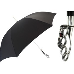 Pasotti Men Knuckle Umbrella found on Bargain Bro UK from Unineed Limited CN
