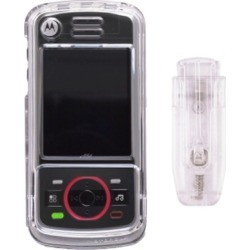 Wireless Solution Snap-On Case for Motorola Nextel Debut i856 - Clear found on Bargain Bro Philippines from Unlimited Cellular for $5.99