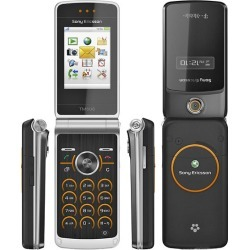 Black - Sony Ericsson TM506 Cell Phone, 3G, 2 MP Camera, MP3 Player, Bluetooth, GPS, QUAD-Band World Phone - Unlocked