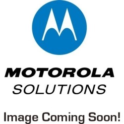 Motorola RVN4110A SOFTWARE R01.01.00 STATION ACCESS