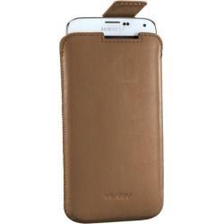 Ventev glide Case for Samsung Galaxy S5 (Camel) found on Bargain Bro India from Unlimited Cellular for $23.19