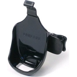 OEM Samsung SCH-A570 Belt Clip Holster ABC383SBEB found on Bargain Bro India from Unlimited Cellular for $5.99