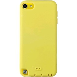 Simplism Japan Starter Pack for Apple iPod touch 5 (Yellow) - TR-SPTC12-YL/EN