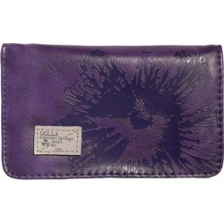 Golla Ebba Mobile Phone Wallet for Samsung Galaxy SIII - Purple