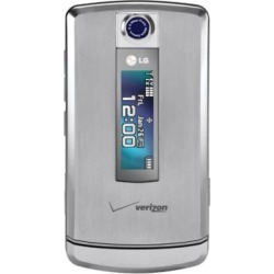LG VX8700 Cell Phone, Camera, Bluetooth, Speaker, for Verizon