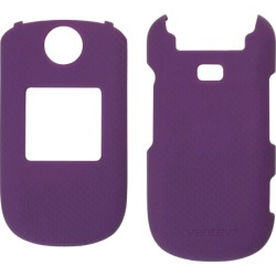Ventev Soft Touch Case for Samsung Samsung Chrono 2 SCH-R270 (Purple) found on Bargain Bro India from Unlimited Cellular for $9.49