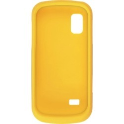 Silicone Gel Case for Samsung SGH-A887 Solstice (Sunflower)