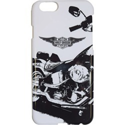 Harley Davidson SnapOn Case. Motorcycle iPhone6 found on Bargain Bro from Unlimited Cellular for USD $16.61