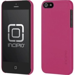 Incipio IPH-806 Feather Case for Apple iPhone 5 (Pink)