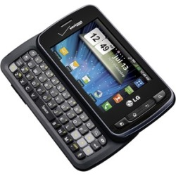 LG Enlighten VS700 Android Cell Phone, 3MP Camera, QWERTY Keyboard, Bluetooth, Wi-Fi, for Verizon