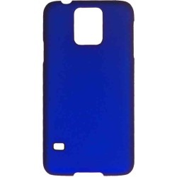 Unlimited Cellular Hybrid Fit-On Case for Samsung Galaxy S5 (Rubberized Honey Blue) found on Bargain Bro India from Unlimited Cellular for $5.99