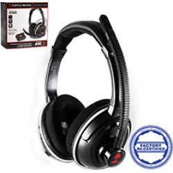 Turtle Beach - PX3 Stereo Headset W/Mic Wireless Headset for PS3