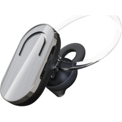 AlphaComm - e200 Mini Bluetooth Headset, Silver found on Bargain Bro Philippines from Unlimited Cellular for $20.89