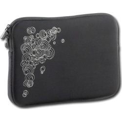 HP - Mini Sleeve for iPad 4/3/1, Galaxy Tab, and Notebooks up to 10.2