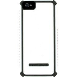 Body Glove Tactic Case for Apple iPhone 5 (White/Gray) - 9296601