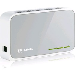 TP-Link 5-port 10/100Mbps Desktop Switch found on Bargain Bro India from Unlimited Cellular for $15.79