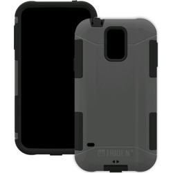 Trident Case - Aegis Series Case for Samsung Galaxy S5 - Gray