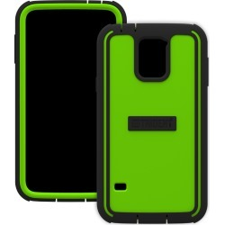 Trident Case - Cyclops Series Case for Samsung Galaxy S5 - Trident Green
