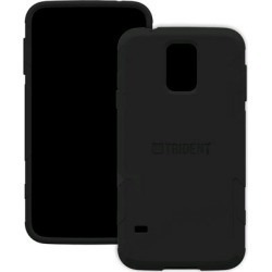 Trident Case - Perseus Series Case for Samsung Galaxy S5 - Black