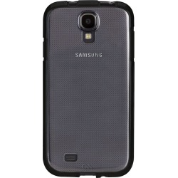 Case-Mate Naked Tough Case for Samsung Galaxy S4 (Clear/Black)