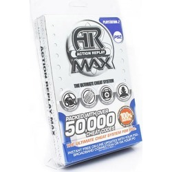 PS2 - Cheat Codes - Action Replay Max (Datel) found on Bargain Bro India from Unlimited Cellular for $25.79