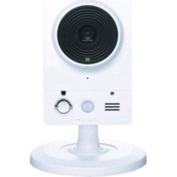 D-Link 2MP Cube Camera Wireless N