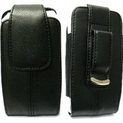 Cell Armor Vertical Pouch. BK for Sam Galaxy Note