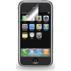 Gadget Guard Screen Guard Dry Install for Apple iPhone 3G (Clear)