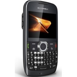 Motorola Clutch i475 Cell Phone, PTT, Bluetooth, QWERTY for Boost Mobile