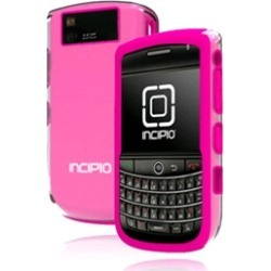 Incipio Silicrylic Hard Shield Case for Blackberry 9630 Tour - Magenta found on Bargain Bro from Unlimited Cellular for USD $17.47