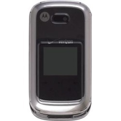 Wireless Solutions Snap-On Case for Motorola W766 Entice - Smoke found on Bargain Bro India from Unlimited Cellular for $7.69
