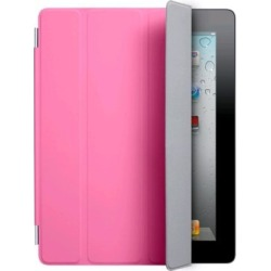 Apple MC941LL/A Polyurethane Smart Cover for iPad 2 (Pink) (Bulk Packaging) found on Bargain Bro India from Unlimited Cellular for $19.99