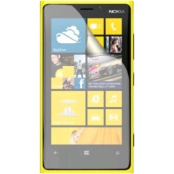 WireX Screen Protector for Nokia Lumia 920 (Clear) found on Bargain Bro India from Unlimited Cellular for $5.99