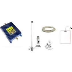 Wilson Electronics Marine Cellular Signal Booster Kit for Boat