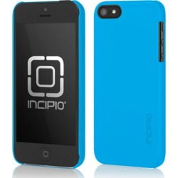 Incipio Feather Series Case for Apple iPhone 5/5S (Blue)