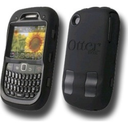 Otterbox Defender Case for BlackBerry 8520 9330 - Black