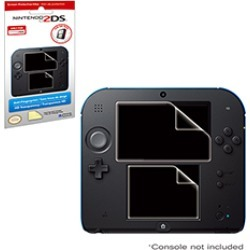 Hori - Protective Filter for 2DS