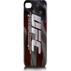 HeadCase UFC American Flag Snap-On Case for Apple iPhone 4G / 4S found on Bargain Bro from Unlimited Cellular for USD $15.50