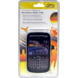 Otterbox Commuter Case for Blackberry Bold 9700, 9780 - Black found on Bargain Bro Philippines from Unlimited Cellular for $34.95