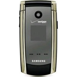 Samsung u700 Gleam Cell Phone, Camera, Bluetooth, MP3, for Verizon
