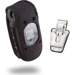 Rugged Equipment Cordura Case with Belt Clip for Casio G'zone Rock c731 (Black) found on Bargain Bro Philippines from Unlimited Cellular for $22.99