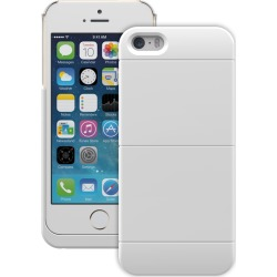 Trident Case - Electra Qi Wireless Charge Case for iPhone 5/5s - White