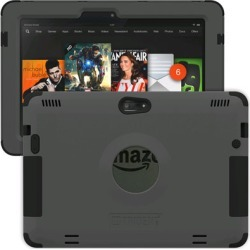 Trident Case - Kraken AMS Series Case for Kindle Fire HDX 8.9 - Gray