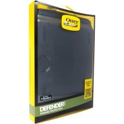 OtterBox Defender Case for BlackBerry PlayBook Tablet (Black)