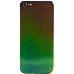 Slickwraps - Mood Series Protective Film for iPhone 5 - Mood Ring