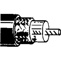 Coleman Cable - RG213/U Coaxial Cable