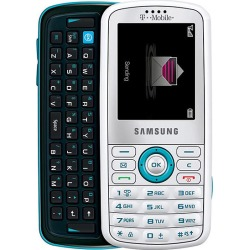 Samsung Gravity T459 Cell Phone, QWERTY, Bluetooth, World Phone, for T-Mobile