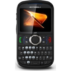 Motorola Clutch i475 Cell Phone for Boost Mobile