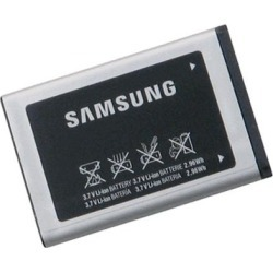 OEM Samsung U420 U520 T219 M610 R311 Standard Battery (Bulk Packaging)
